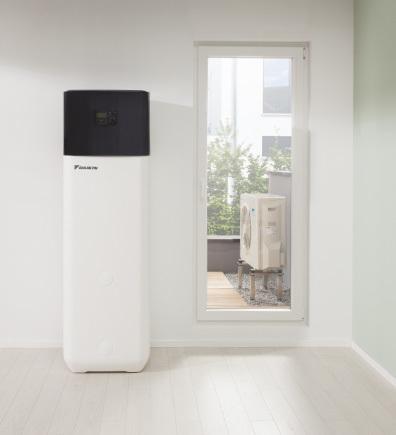 Pompe à Chaleur Sainte-Geneviève-des-Bois ▷ Devis/Prix : Installation PAC Air-Eau, Aerothermie